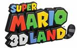 Super Mario 3D Land logo small