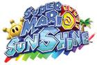 Small logo for Super Mario Sunshine