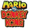 Mario vs. Donkey Kong logo small
