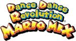 Dance Dance Revolution: Mario Remix small logo