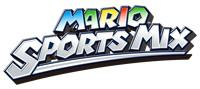 Mario Sports Mix logo small