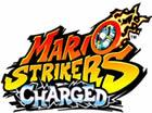 Mario Strikers Charged Wii logo