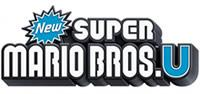 New Super Mario Bros. U logo