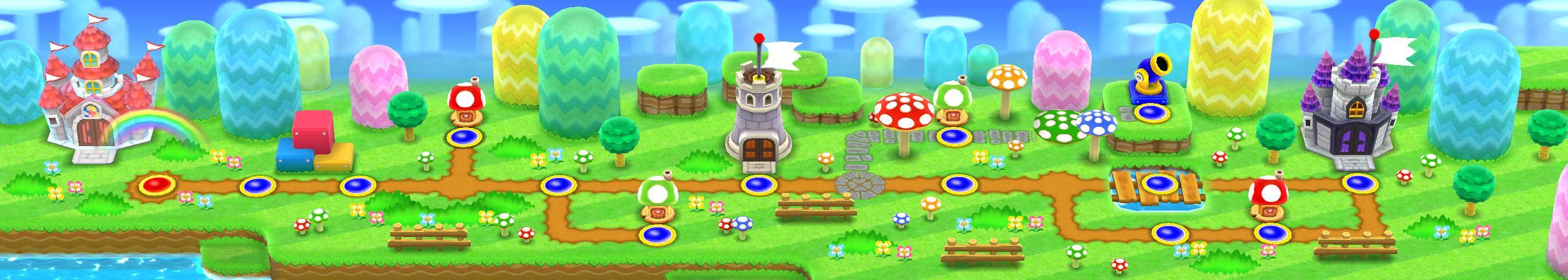 How Far From The Mushroom Kingdom Is Dk Island Super Mario Odyssey
