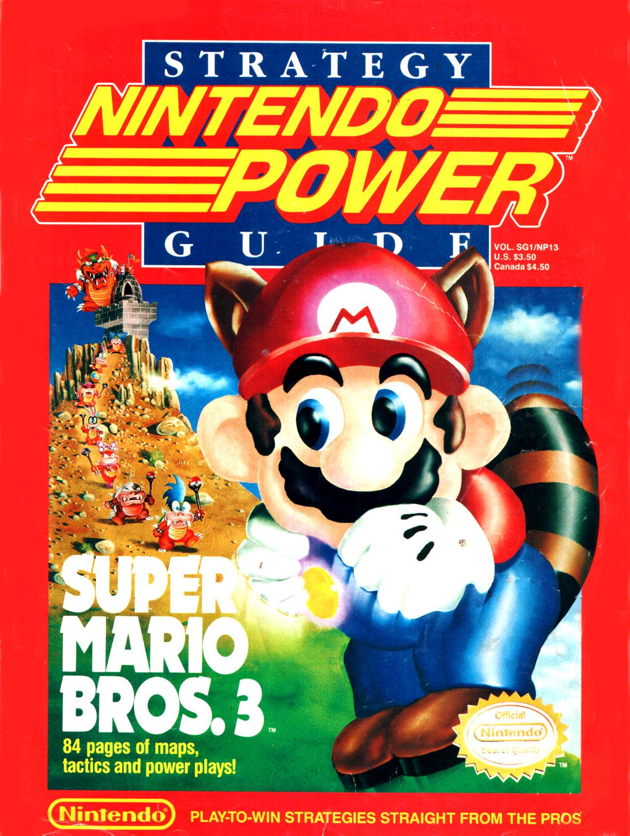 Nintendo Worlds Of Power (#8) Before Shadowgate- Nintendo
