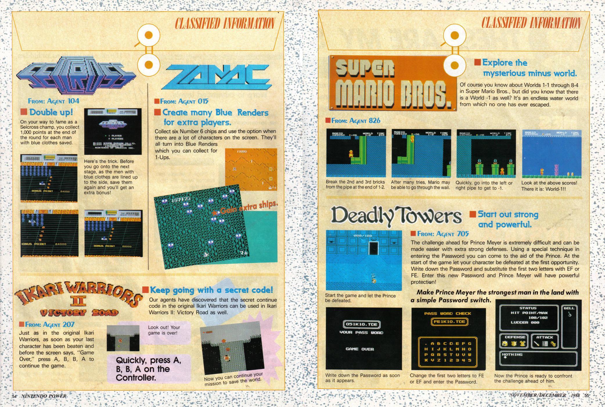 Super Mario Bros  (NES) saviour of videogames & Nintendo's