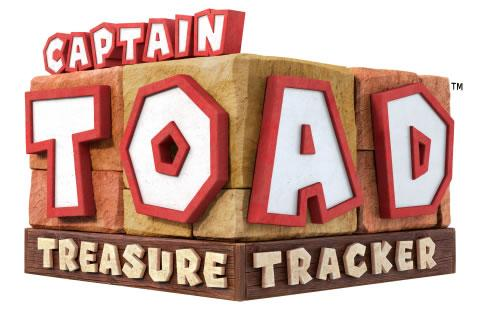 Captain Toad: Treasure Tracker is releasing on 5th of December 2014