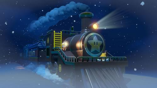 Captain Toad: Treasure Tracker Wii U Screenshot 3