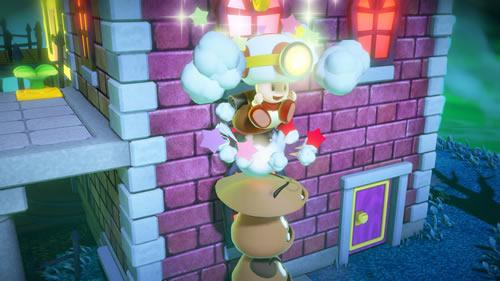 Captain Toad: Treasure Tracker Wii U Screenshot 7