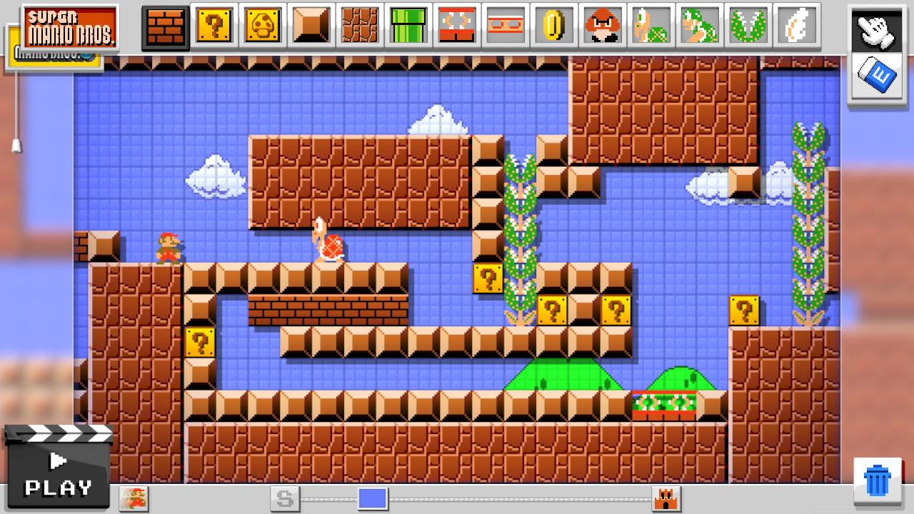mario like games for pc