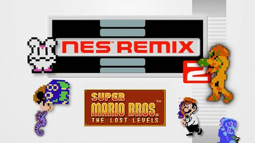 Our guide to the challenges based on Super Mario Bros: The Lost Levels in NES Remix 2