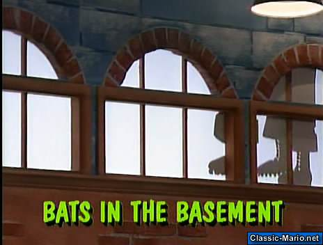 /batsinthebasement