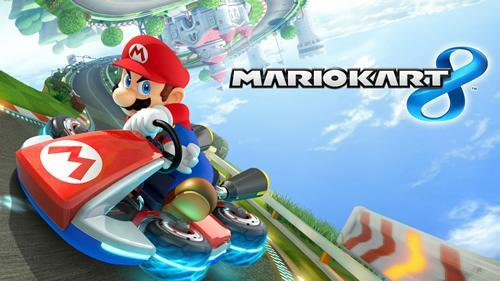 Mario Kart 8 made a major impact to the Wii U's fortunes