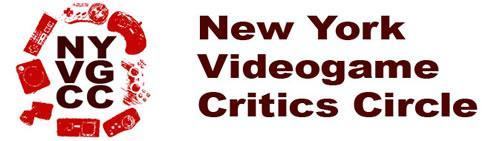 New York Video Game Critics Circle