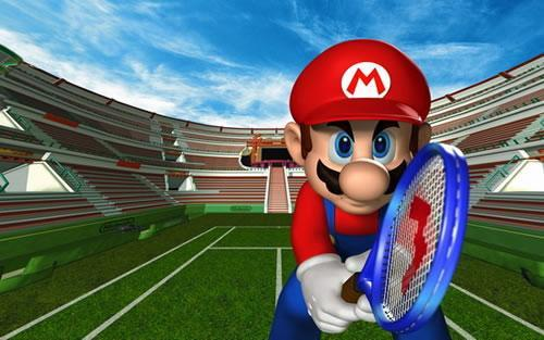 Mario Tennis Power Tour Review By Withthedawn
