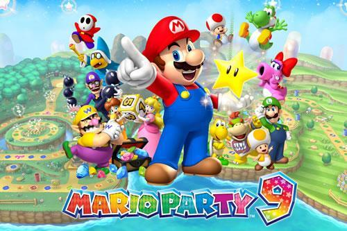 mario party 10 all dice blocks greenhouse green