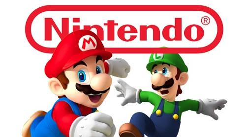 Super Mario related Nintendo News header image