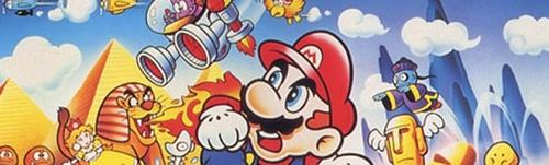 Super Mario Land, 1989 introduced Princess Daisy for the first time