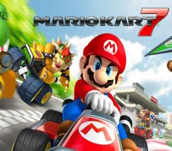 Mario Kart 7 Review (Nintendo 3DS)