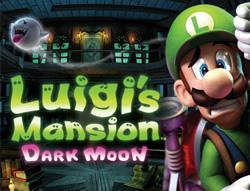 Luigi's Mansion 2: Dark Moon Review
