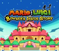 Mario & Luigi: Bowsers Inside Story Review