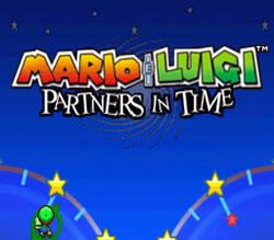 Mario & Luigi: Partners in Time Review