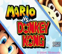 Mario vs. Donkey Kong Review