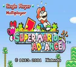 Super Mario Advance: Super Mario Bros. 2 Review