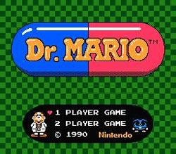 Dr. Mario Review