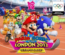 Mario & Sonic at London 2012 Wii Review by SuperPhillip