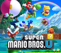 New Super Mario Bros U Review