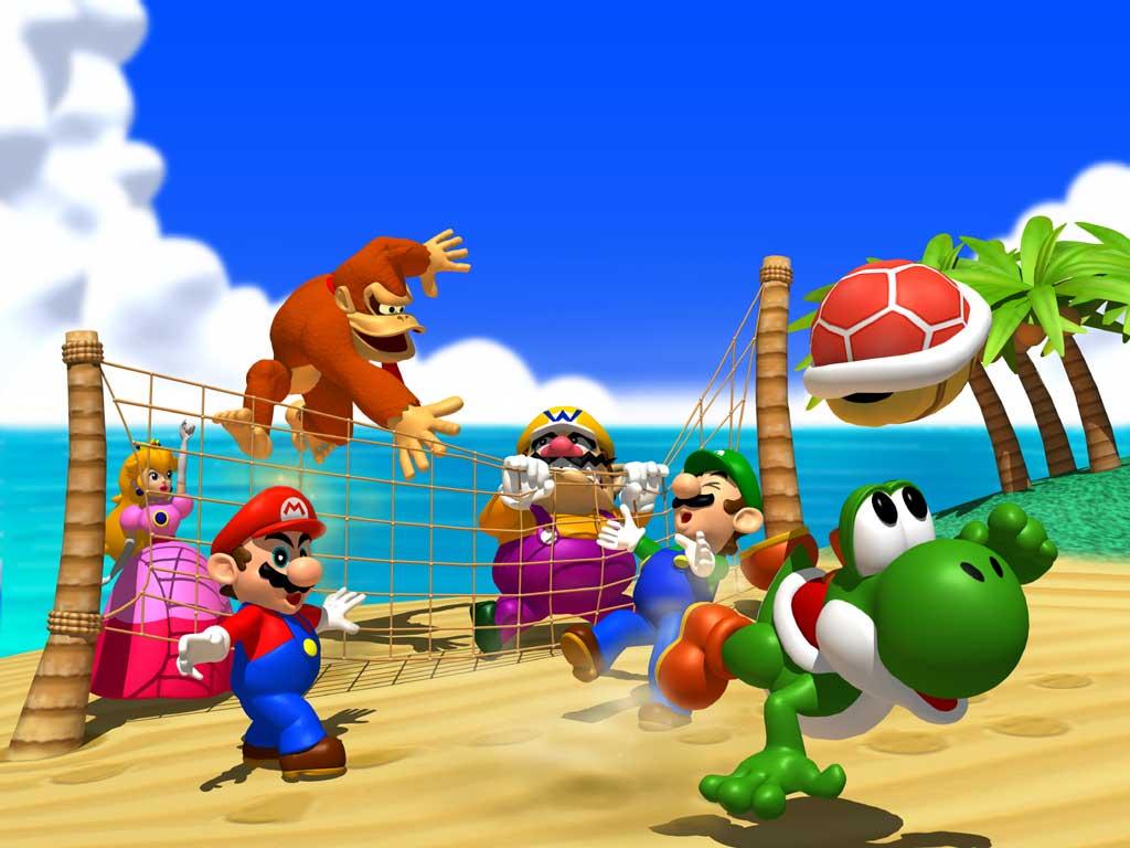 Download Wallpaper Home Screen Donkey Kong - yoshi_1024x768  Trends_289864.jpg