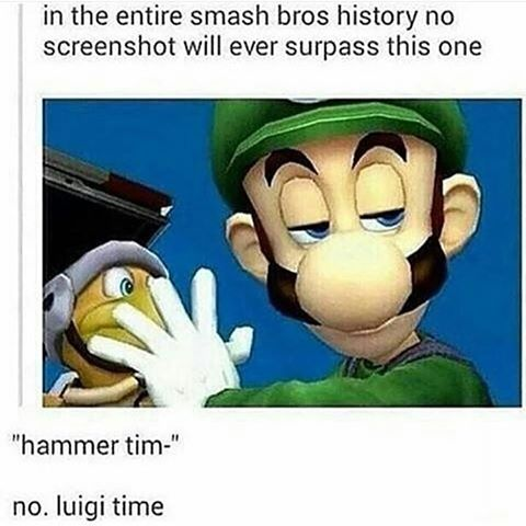 Top 13 Favourite Super Mario Series Meme S