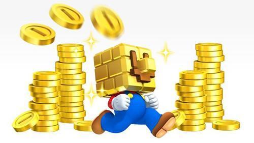 New Super Mario Bros  2 (Nintendo 3DS)