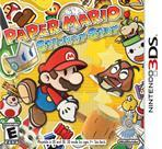 Paper Mario: Sticker Star (3DS) small box