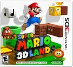 Super Mario 3D Land (3DS) Box small