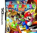 Mario Party DS box cover