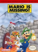 Mario is Missing the edutainment title from the NES was also released on the PC