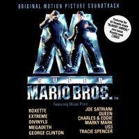 Mario Bros the Movie Soundtrack image