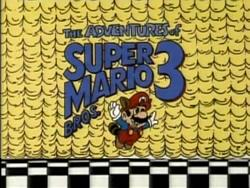 The Adventures of Super Mario Bros. 3 small image