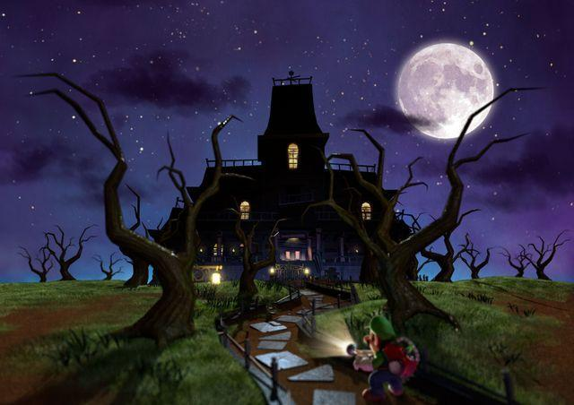 Luigi S Mansion 2 Dark Moon Review By Super Luigi16