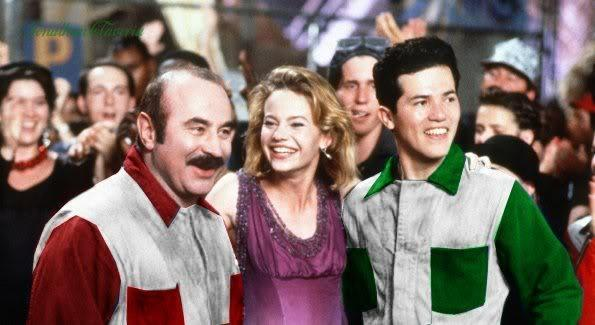 Super Mario Bros The Movie Plot Cast Trivia And Information