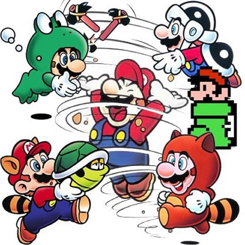 Super Mario Bros 3 Review By Flying Omelette